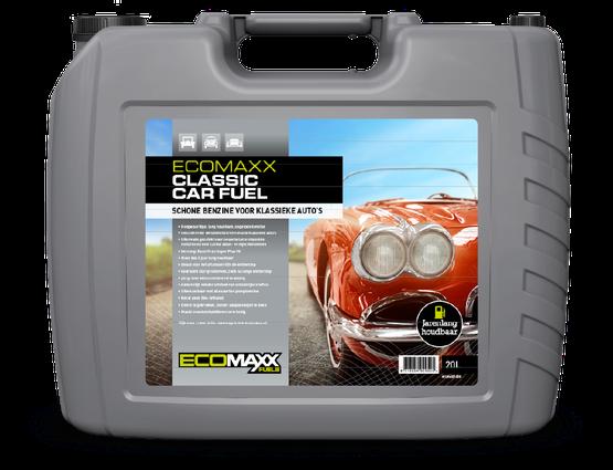 ECOMAXX Classic car Fuel