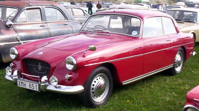 Bristol 407 parts