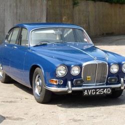 Jaguar 420 parts
